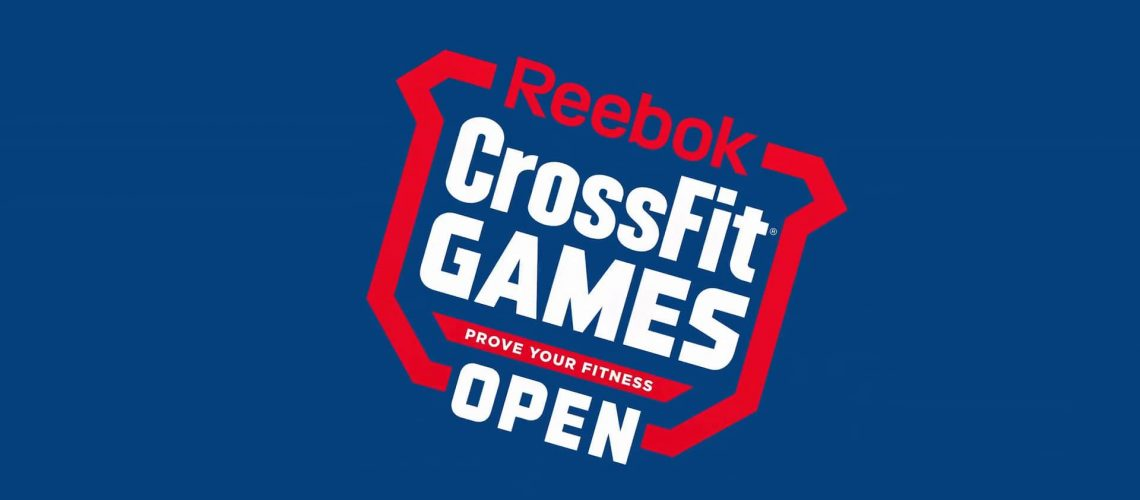 CrossFit Games Open 2017